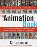 The Animation Book 2nd Edition