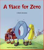 A Place for Zero, Angeline Sparagna LoPresti, 1570916020