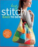 The Best of Stitch, Tricia Waddell, 1596686022