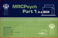 MRCPsych 9781853156021