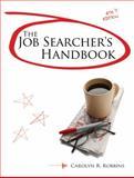 The Job Searcher's Handbook 4th Edition