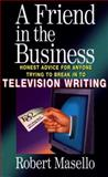 A Friend in the Business, Robert Masello, 0399526021