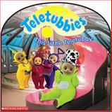 This Little Teletubby, Scholastic, 0439106028