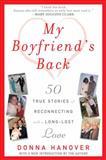 My Boyfriend's Back, Donna Hanover, 0452286026