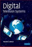 Digital Television Systems, Alencar, Marcelo S., 0521896029