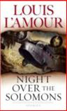 Night over the Solomons, Louis L'Amour, 0553266020