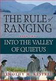 The Rule of Ranging 2, Timothy Kestrel, 0988666022
