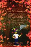 Compassionate Honesty A Transformative G, Hugo Elfinstone, 1424156025