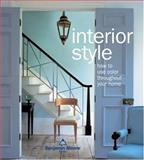 Interior Style, Lesley Riva, 0060756020