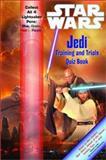 Jedi Training and Trials Quiz Book, RH Disney Staff, 037581602X