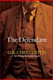 The Defendant, G. K. Chesterton, 0486486028
