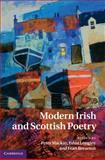 Modern Irish and Scottish Poetry, , 0521196027