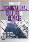 Handbook of Organizational Culture and Climate 9780761916024