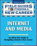Internet and Media, Kirk, Amanda, 0816076022
