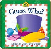 Guess Who?, Joan Hoffman, 0887436021