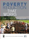 Poverty Reduction That Works : Experience of Scaling up Development Success, Steele, Paul and Fernando, Neil, 1844076024