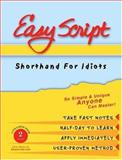 EasyScript Shorthand for Idiots Level 2, Leonard Levin, 1893726029