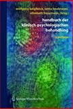 Handbuch der Klinisch-Psychologischen Behandlung, , 3211236023