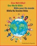 Eine-Welt-Bibel / One-World-Bible / Bible-Pour-un-Monde / Biblia Na Xexeme Deka 9783525616024