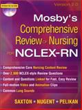 Nursing for NCLEX-RN, Saxton, Dolores F. and Nugent, Patricia M., 0323016022