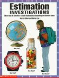 Estimation Investigations, Martin Lee, 0590496026
