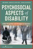 Psychosocial Aspects of Disability, Irmo Marini and Noreen M. Glover-Graf, 0826106021