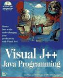 Visual J++ Java Programming 9781562056025