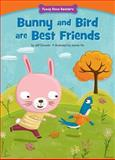Bunny and Bird Are Best Friends, Jeff Dinardo, 1939656028