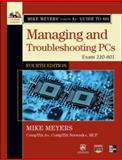 Managing and Troubleshooting PCs : Exam 220-801, Meyers, Michael, 0071796029