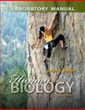 Lab Manual for Human Biology, Mader, Sylvia, 0077596021