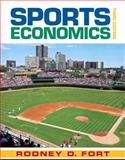 Sports Economics, Fort, Rodney D., 013606602X