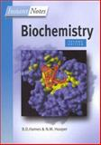 Instant Notes in Biochemistry, Hames, B. D. and Hooper, N. M., 0387916024