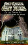 Great American Ghost Stories, , 0486466027