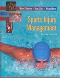 Sports Injury Management, Anderson, Marcia K. and Hall, Susan, 0683306022