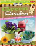 Green Crafts, Megan Friday, 1600586023