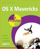 OS X Mavericks in Easy Steps, Nick Vandome, 1840786027