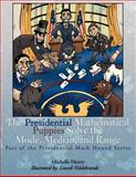 The Presidential Mathematical Puppies Solve the Mode, Median, and Range, Michelle Henry, 1468536028