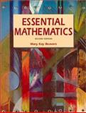 Essential Mathematics, Beavers, Mary Kay, 006040602X