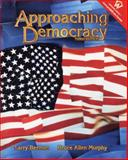 Approaching Democracy, Berman, Larry and Murphy, Bruce Allen, 0130936022