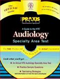 A Guide to the NTE Audiology Specialty Area Test, Educational Testing Service Staff, 0446396028