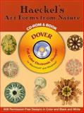Haeckel's Art Forms from Nature, Ernst Haeckel, 0486996026