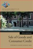 Sale of Goods and Consumer Credit in Practice, Inns of Court School of Law, 0199266026