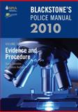 Evidence and Procedure 2010, Hutton, Glenn and Connor, Paul, 0199576025
