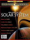 The Solar System Scientific American Special Issue, Scientific American Staff, 0716786036