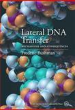 Lateral DNA Transfer, Frederic Bushman, 0879696036