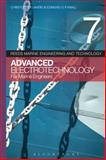 Advanced Electrotechnology for Marine Engineers, Lavers, Christopher and Kraal, Edmund G. R., 1408176033