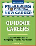 Outdoor Careers, Matters, Print and Kirk, Amanda, 0816076030