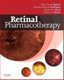 Retinal Pharmacotherapy, Rodrigues, Eduardo Buchele and Farah, Michel Eid, 1437706037