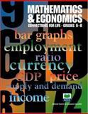 Mathematics and Economics, Jody Hoff and Sarapage McCorkle, 1561836036