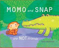 Momo and Snap, Airlie Anderson, 1846436036